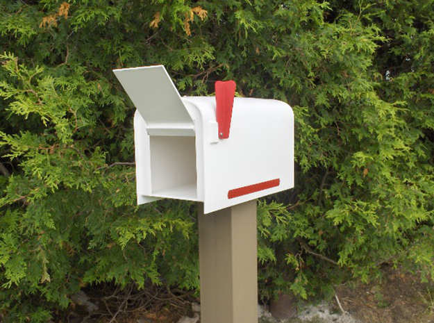 Dura-line Mailboxes