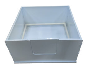Collapsible Whelping Boxes 45x45 FREE SHIPPING