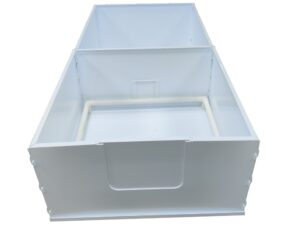 Collapsible Whelping Boxes 45x93 FREE SHIPPING